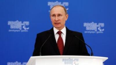 """El G7 suspende su participación con Rusia hasta que Moscú """"cambie el rumbo"""""""