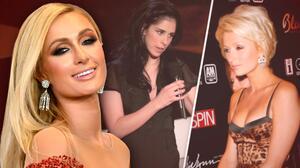 Paris Hilton perdona broma CRUEL en los MTV 2007