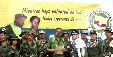 Cuatro razones que explican la gravedad del regreso a las armas de las FARC en Colombia