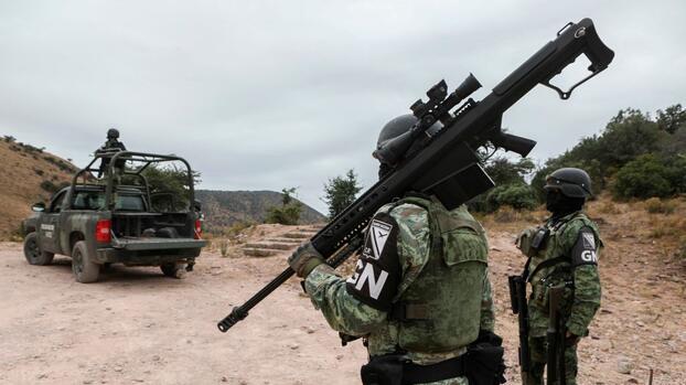 Poder militar en México es tan grande que no necesitaría un golpe de Estado