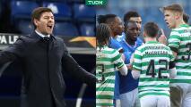 Celtic no le hará el pasillo de honor al Rangers por venganza