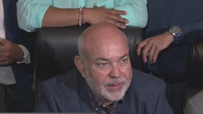 """""""El gobernador dará hoy un anuncio"""": Johnny Méndez"""