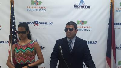 Emplazan a presidenta de la CEE por no garantizar derechos a electores ciegos de Puerto Rico