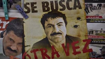 """""""El Chapo"""" logró evadir la ley varias veces en el pasado"""