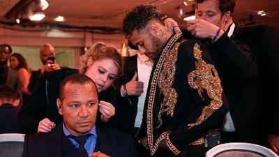 ¿Cristiano y Neymar juntos? El padre del brasileño estaría negociando con la Juventus