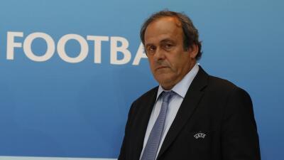 Michel Platini declarará presencialmente ante el TAS