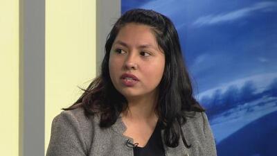 Primera Hora: ¿Cómo dar ese paso hacia la ciudadanía? Laura Mendoza de Proyecto Resurrección lo explica