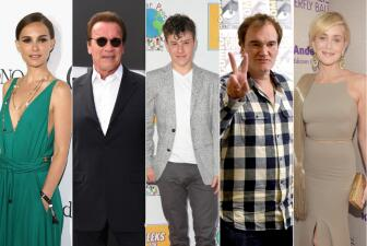 No sólo son famosos: además son genios
