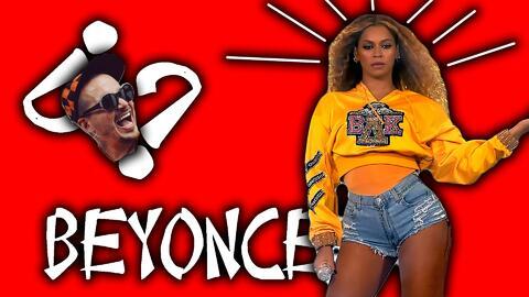 Así fue la increíble presentación de Beyoncé en el Festival de Coachella incluida 'Mi gente' (pero sin J Balvin)