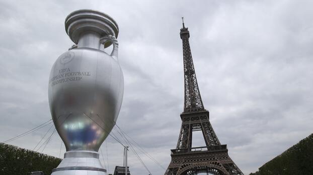 Confirman sedes y fechas para la Eurocopa 2020