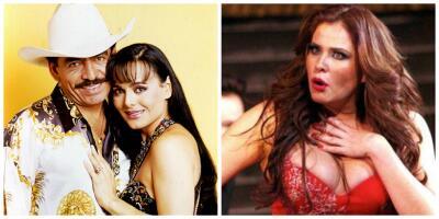 Una telenovela dentro de la telenovela: la tormentosa historia de Maribel Guardia y Joan Sebastian en 'Tú y yo'