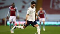 Ilkay Gundogan criticó las reformas de la Champions League