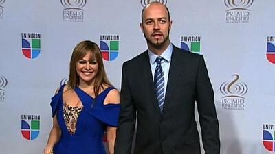 Esteban Loaiza, ex marido de Jenni Rivera no recibirá dinero