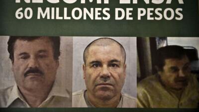 """Enrique Acevedo: Evitar la extradición, la obsesión de """"El Chapo"""""""