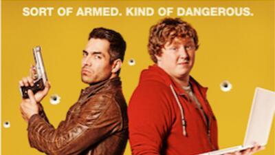 'Compadres' estrena el 22 de abril