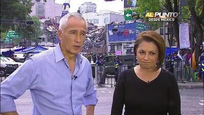 Al Punto con Jorge Ramos – 24 de septiembre, 2017