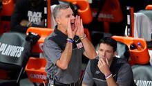Chicago Bulls dio a conocer que Billy Donovan será su nuevo entrenador