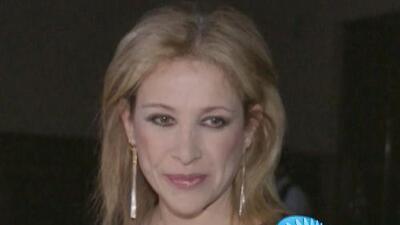 Gabriela Sodi comentó que podría haber un fin en la separación de Thalía y Laura Zapata