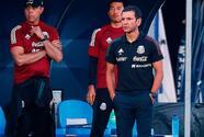 Jaime Lozano ve difícil llevar a Edson Álvarez a Tokio 2020
