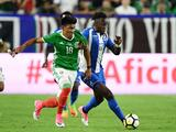 México jugará ante Honduras en el Mercedes-Benz de Atlanta en junio