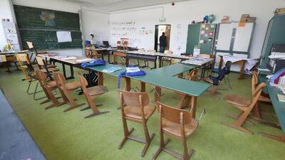 Sindicato de maestros no llega a un acuerdo con el Distrito Escolar de Los Ángeles y amenaza con ir a huelga