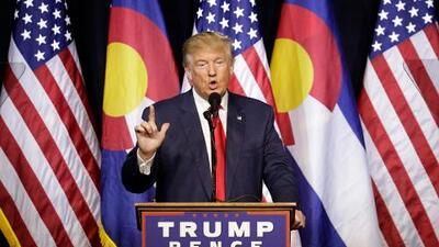 """""""He usado la legislación fiscal de forma brillante"""", asegura Trump sobre sus impuestos"""