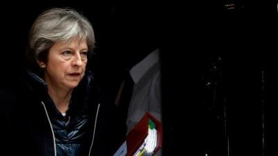 Reino Unido expulsa 23 diplomáticos rusos luego de considerar culpable al gobierno de Putin del intento de asesinato de un exespía