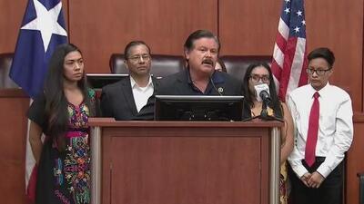 LULAC y dreamers exigieron compromiso con los latinos antes del debate demócrata en Houston