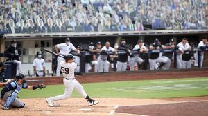 Braves, Astros y Dodgers a Serie de Campeonato; Yankees con vida