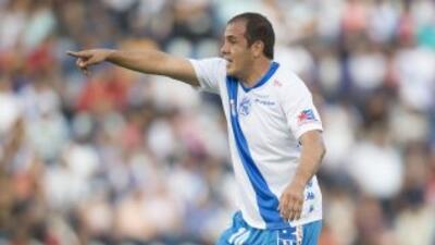 Previo Puebla vs. América: El 'Cuau' recibe al equipo de sus Amores