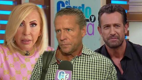 """""""A Laura Bozzo la vomito"""": Alfredo Adame no solo ataca a la peruana también a Gabriel Soto y más famosos"""