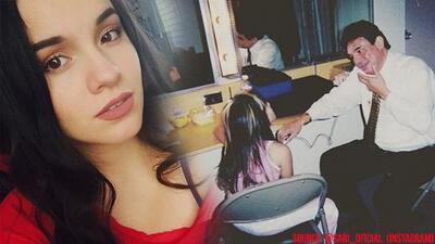 La hija de José José en una disputa familiar por difundir el rumor de la muerte