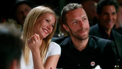 """""""Es como mi hermano"""":  así se refiere Gwyneth Paltrow a su ex, Chris Martin"""