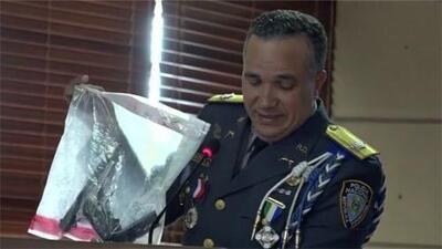 Casi 8,000 dólares por dispararle a David Ortiz: lo que las autoridades revelaron sobre uno de los sospechosos