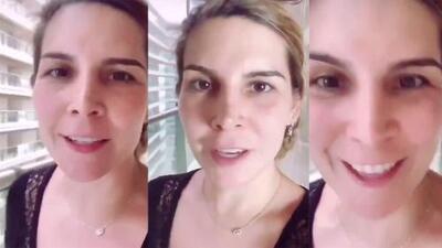 (Video) Reviven traición de Karla Panini a Karla Luna y ella le responde a sus 'haters'