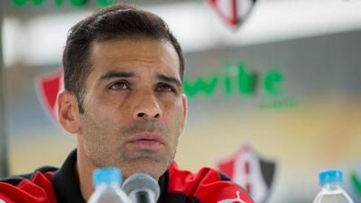 Presidente de Orlegi no da como un hecho que Rafa Márquez continúe en Atlas