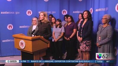 Resolución busca apoyar el acceso asequible al aborto en Texas