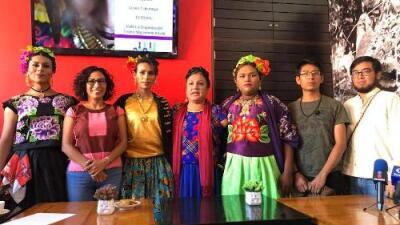 Así descubrió un colectivo feminista que 17 hombres se hicieron pasar por transgénero para obtener una candidatura en México