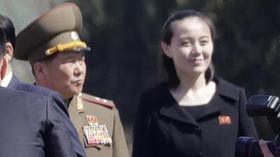 Quién es la 'Ivanka Trump' norcoreana que irá a los Juegos de Invierno en Corea del Sur