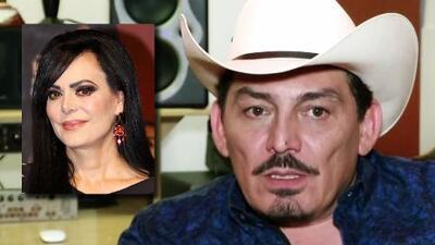 """""""(Maribel Guardia) es muy hábil para manipular"""": José Manuel Figueroa aclara si por ella no llegó a un evento"""