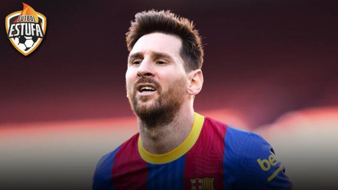 Afirman que Messi ya le dijo al Manchester City cuánto quiere ganar