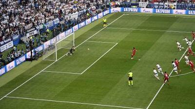 """Carles Puyol, sobre el penal a favor del Liverpool: """"Yo no lo hubiese pitado"""""""