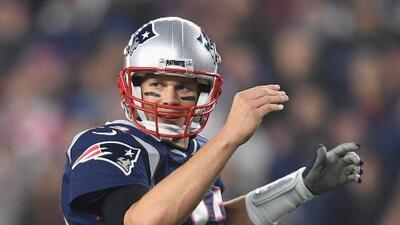 No hay nuevo acuerdo en el horizonte entre Tom Brady y los Patriots