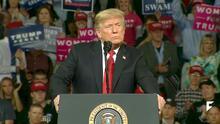 President Trump launches 2020 campaign in Orlando, Florida