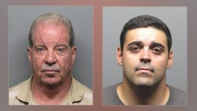 Padre e hijo enfrentan cargos en California por abuso sexual de niños que estaban bajo su cuidado temporal