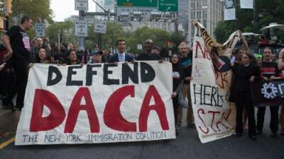El memorandum que puso fin a DACA explicado por un abogado