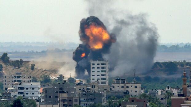 Memories of a Gaza summer