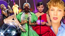 Maluma, Lady Gaga, Miley Cyrus y más: los looks más extravagantes y lo mejor de los MTV VMAs 2020