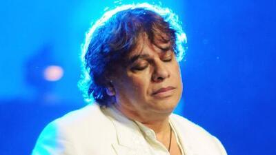 Nos colamos en los ensayos del concierto en homenaje a Juan Gabriel