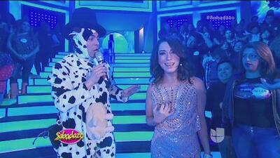La 'Che Vaca' estaba muy preocupada por Laura G